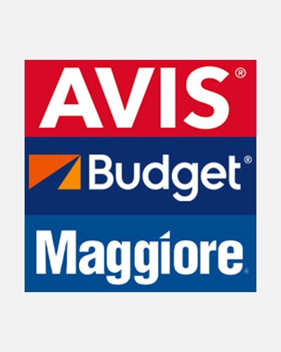 Avis - Budget - Maggiore 2